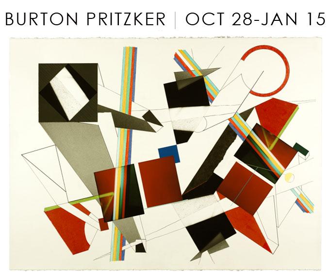 Burton Pritzker | Alternate Premise